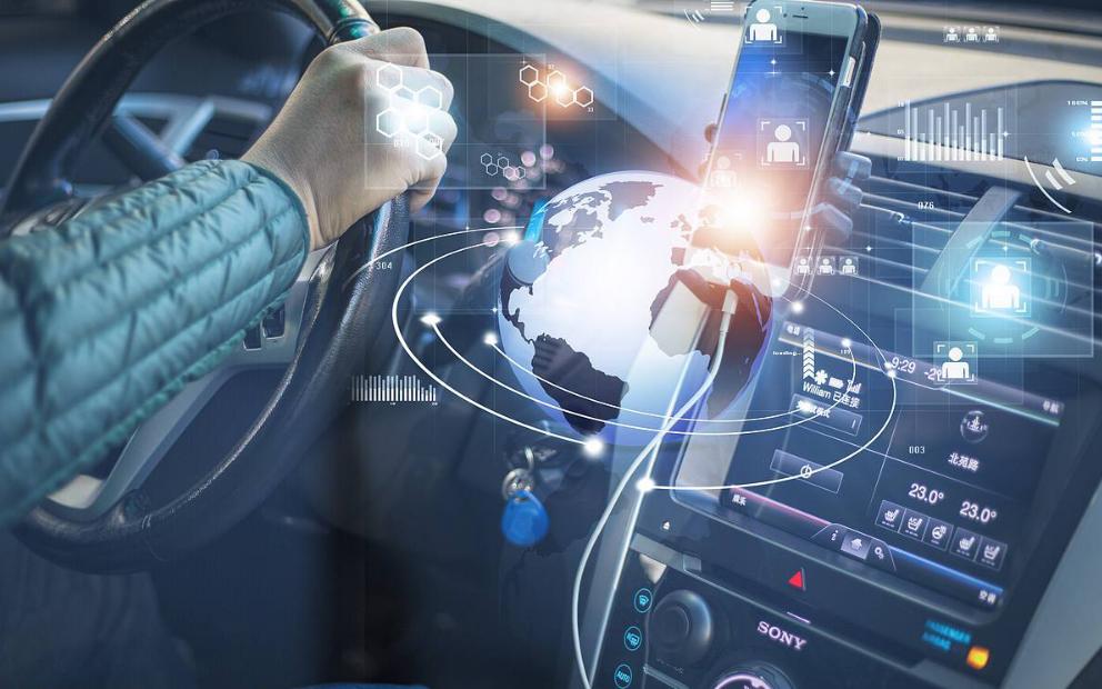 正轩投资总经理胡林平分享智能汽车市场的投资逻辑