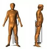 3D人体扫描技术也可以用一种另类的方式达到相似的...
