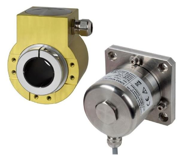 Camille Bauer Metrawatt新型角度传感器 可准确地检测和测量系统中的物体位置