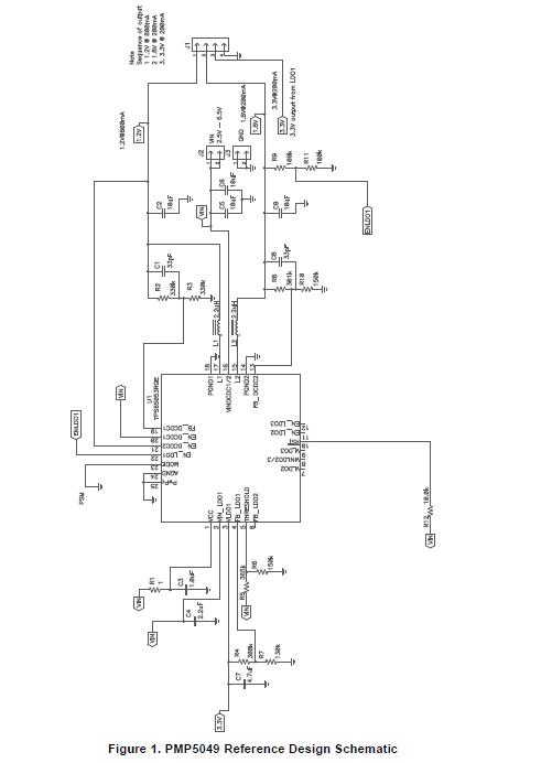 设计高集成度,高效率电源的DCDC处理器TMS320DM365