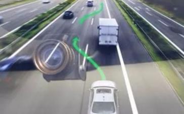 眼擎科技新推AI成像芯片 给无人车一双人眼