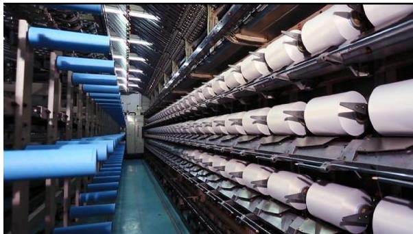 经济部积极推动国内智能机械产业发展 纺织业走向智...