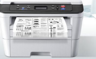 4月春夏之交,抓住联想打印机促销季可好