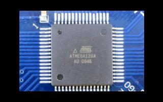 AVR单片机读写CPLD程序实例(ATmega128程序案例)