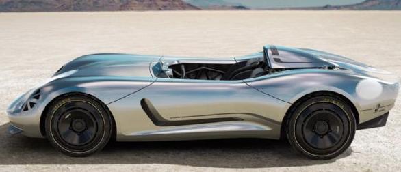 西门子携手Hackrod变汽车的制造方式 利用人工智能和3D打印定制汽车