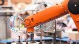 机器人产量连年增长,市场广阔可为