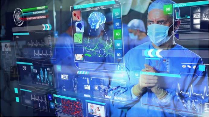喜大普奔!CFDA 准批首款国产神经外科手术机器人