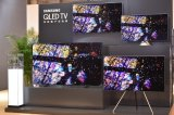 量子点技术希望渺茫近五年内显示行业都会是OLED...