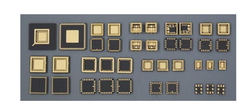 五个最常用的电子元器件识别及使用常识