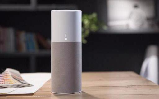 腾讯发布智能音箱定价千元 腾讯听听接入QQ音乐可收发微信