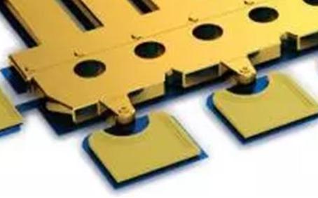 """两款RF MEMS开关设计固有的""""逆天""""性能"""