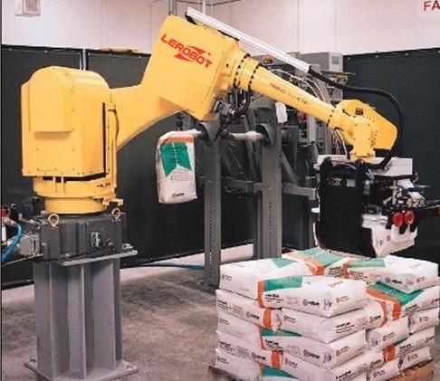 搬运机器人成本将大幅下降 主因是国产激光雷达崛起