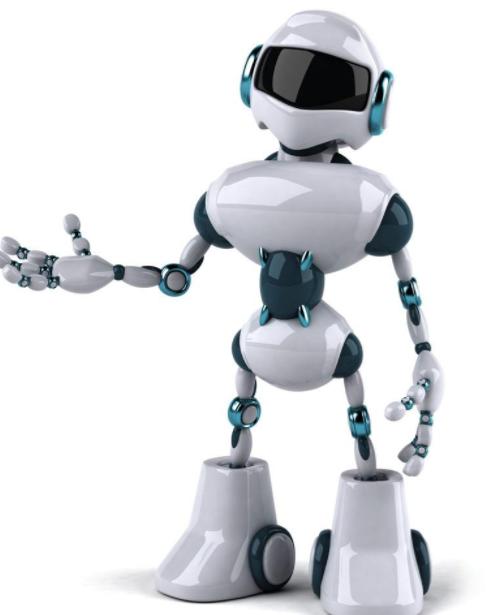 """未来机器人将实现""""人机共融"""" 何为""""人机共融"""""""
