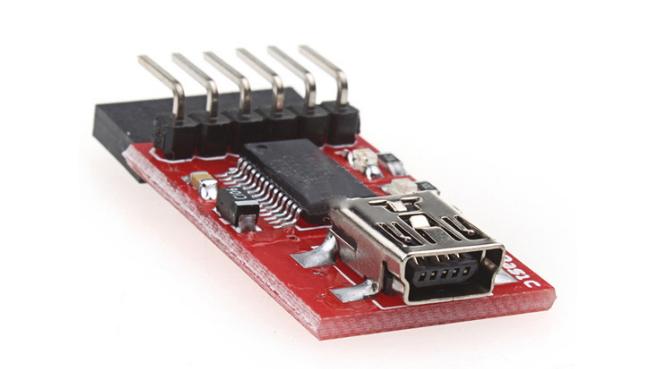 浅谈USB全速桥接单芯片解决方案