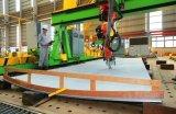 机器人正在侵入最后一个劳动密集型产业——造船业
