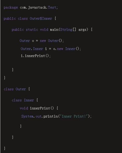 Java开发总出错 这30个误区不应再犯