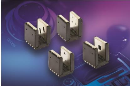 Vishay的业内首款3通道和4通道透射式光传感器已AEC-Q101认证,可用于旋压、绝对和增量编码