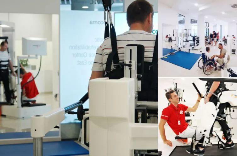 """瑞士是如何成为机器人产业的""""硅谷""""的? 机器人界不容小觑的国家浮出水面"""