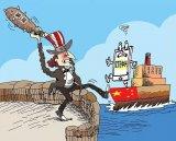 中美贸易战开辟到第三战场——云计算等高科技服务领域