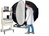 积分球是测量光源的辐射或光通量的快捷方便的工具
