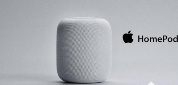苹果智能音箱HomePod遇冷_订单远低市场预期