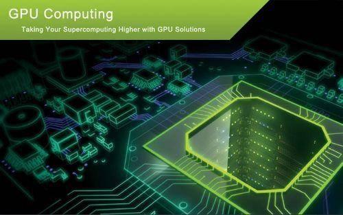 【新闻汇总】英特尔发布新技术,利用内置GPU扫描...