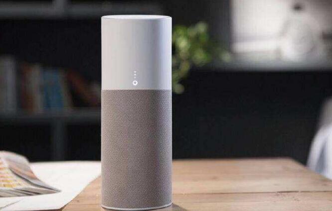 腾讯正式进军智能音箱领域:第一款硬件自研产品