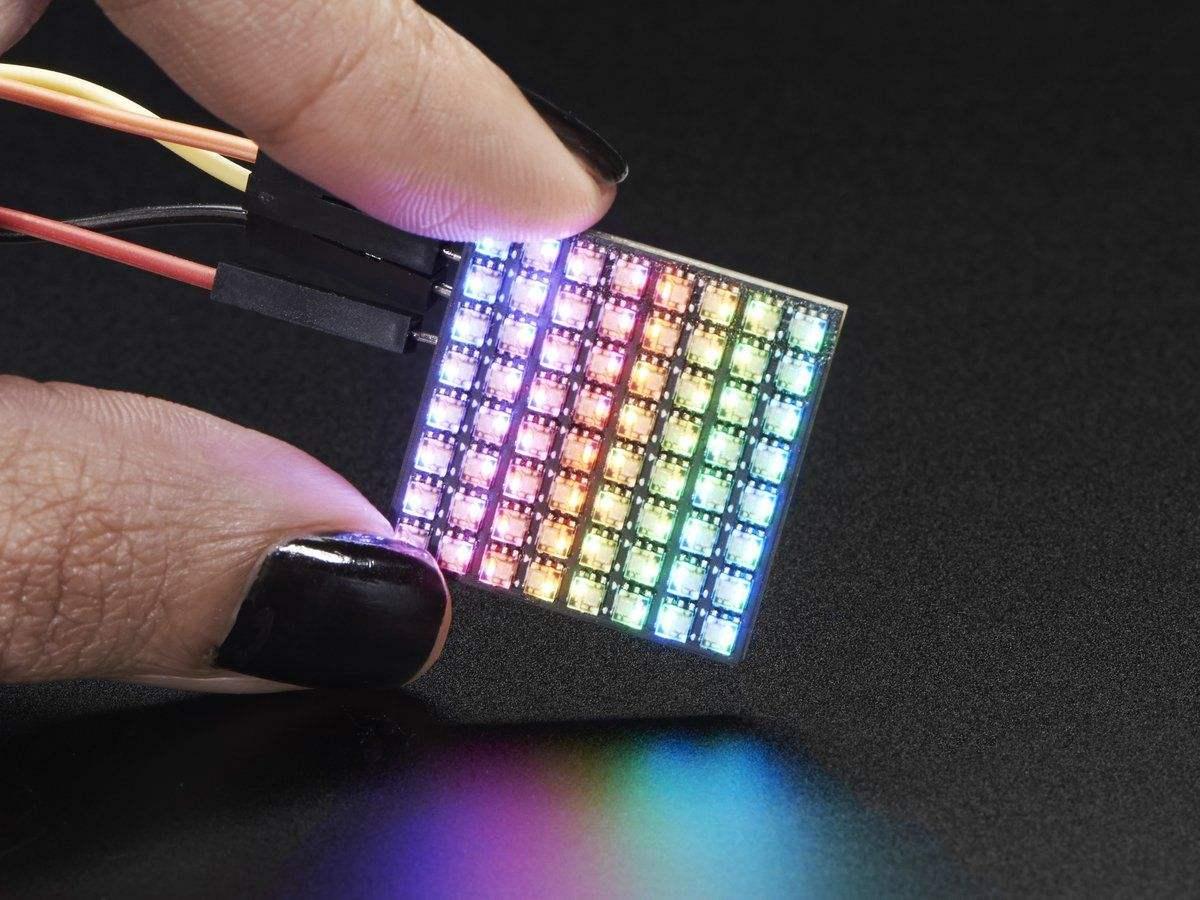 三星将于今年下半年推出Micro LED电视The Wall