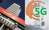 """中国联通在发改委组织实施的""""5G规模组网建设及应..."""