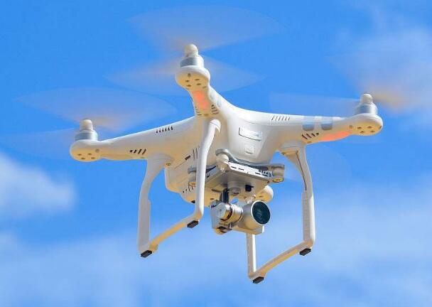 全球最快商业送货无人机起飞_时速可达128公里