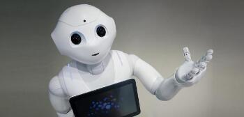 一文看懂如何推进我国服务机器人产业向高质量发展