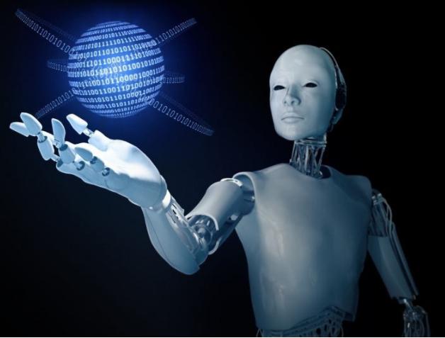人工智能的10大事件详细概述