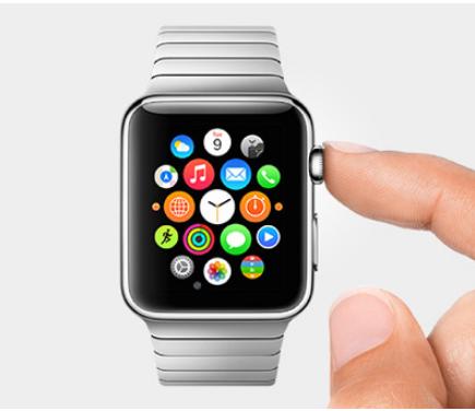 果粉有福利啦!苹果为AppleWatch开发MicroLED面板