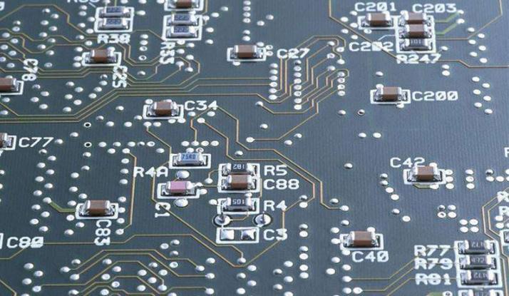 PCB线路板的互连方式详细解析