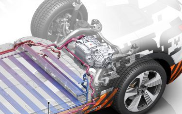 探讨汽车模组、布置、散热、电池结构强度设计方案