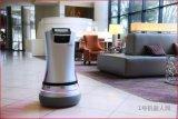 大型商用机器人有所突破,局面竞争更加剧烈