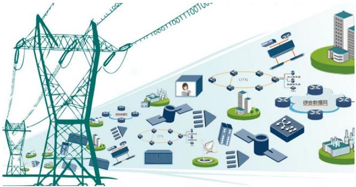 国网浙江能源互联网要建设智能电网啦!
