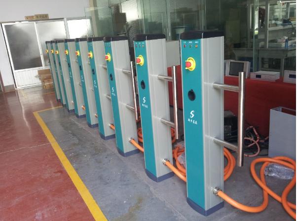 厉害了潍坊:2020年建成充电桩突破5.05万个