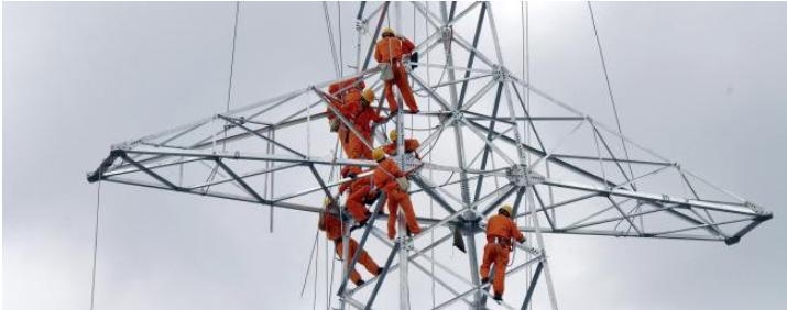 中国说:2018年增量配电改革试点迈出实质性步伐