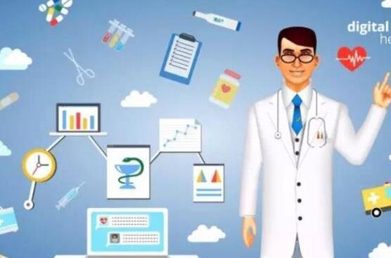 智慧医疗解决方案有哪些_智慧医疗解决方案供应商推...