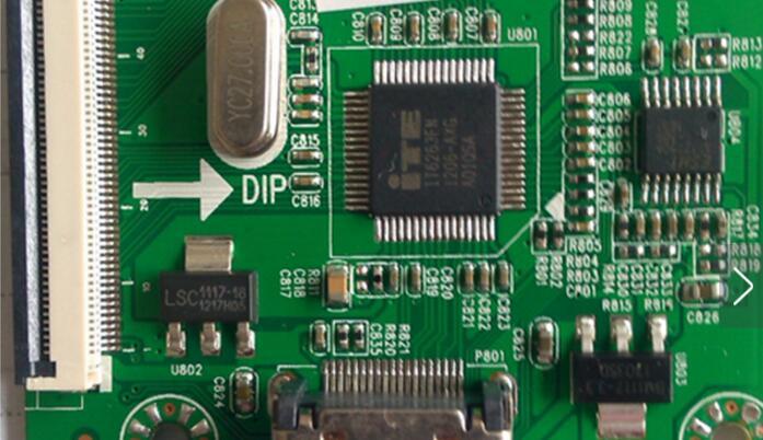 HDMI接口的4层PCB板如何布线及布线指南