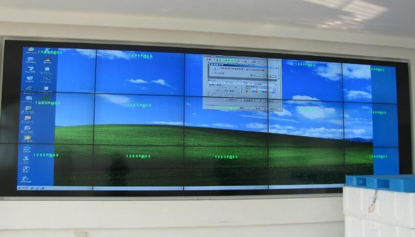 一文解读液晶拼接屏安装需要掌握的五大基础知识