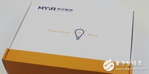经典处理器ARM9/ARM11之MYD-JA5D27评测
