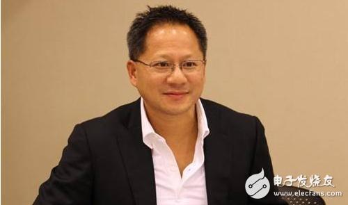 AMD总裁苏姿丰和黄仁勋是什么关系