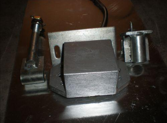 磁传感器IC地位谁最牛!Allegro再次发布创新的AxMR技术