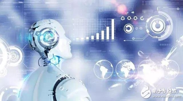 趋势三 人工智能无处不在,机器学习无所不能