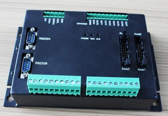 什么是运动控制器_运动控制器的工作原理及应用