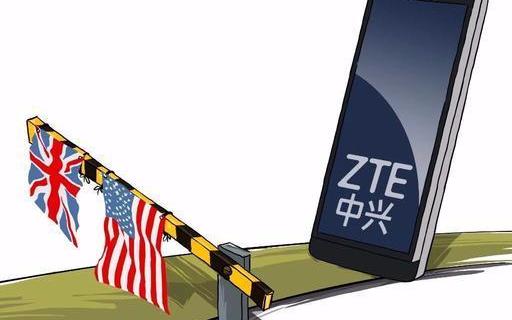 """我国科技企业缺""""芯""""少魂 芯片进口花费是原油的两倍"""