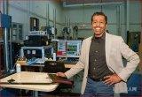 一种软性3D打印介电弹性体制动器的原型-