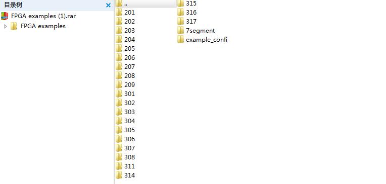 最全面的VHDL例程源码资料下载
